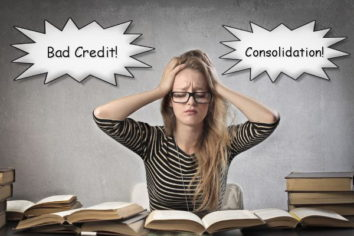 5 Tips On How To Get A Loan With Bad Credit