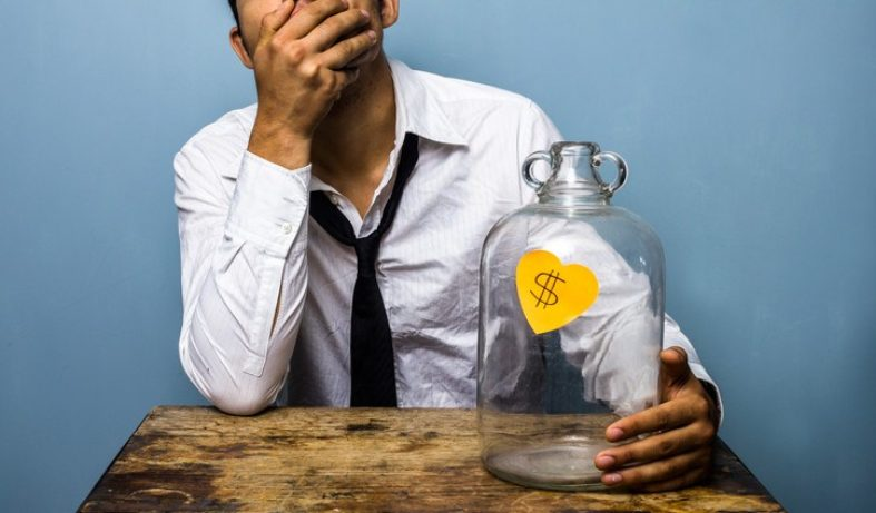 How to Rebuild Your Credit Rating After Bankruptcy