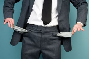 Bankruptcy: Five Reasons It's Ok To Start Over