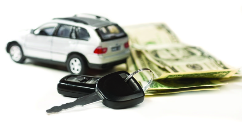 Surprising Things about Car Loans