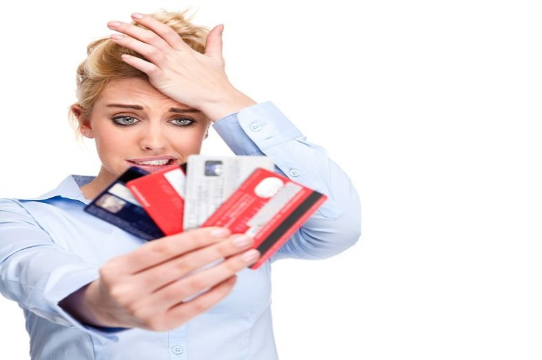 Ways to Evade Debt Accumulation by Improper Credit Card Usage