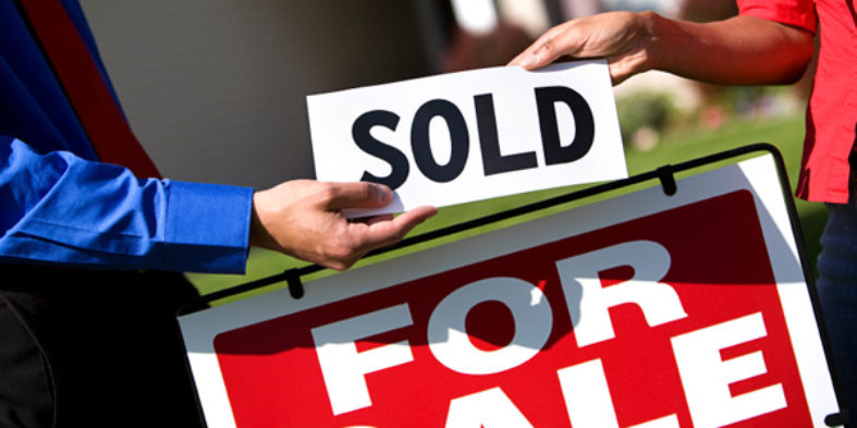 Why Private House Sales Are Changing the Way We Sell Property