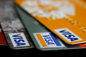 Responsibility with Credit Cards