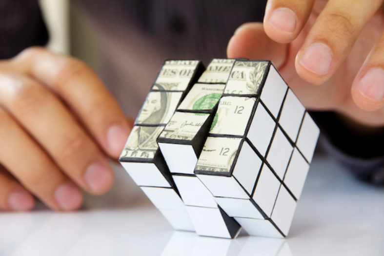 Get Out Of Debt with a Consolidation Loan