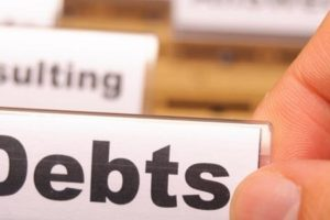 Managing Debt Is Not a Herculean Task