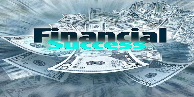 Looking for Financial Success? Here are 10 Tips to Help You Get There