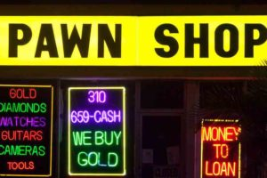 Bargaining 101: Secrets to Negotiating at Pawn Shops