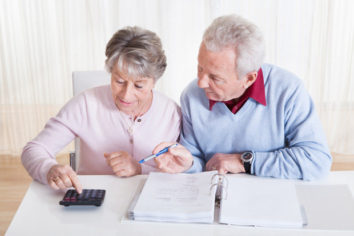 3 Top Financial Mistakes of Retirees