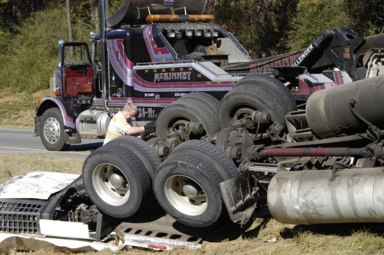 4 Really Unfair Things Insurance Companies Do After Commercial Truck Crashes