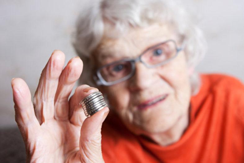 5 Frugal Living Tips on Retirement