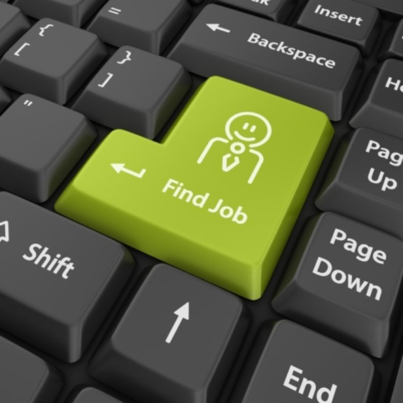 7 Steps to Simplify Your Job Search