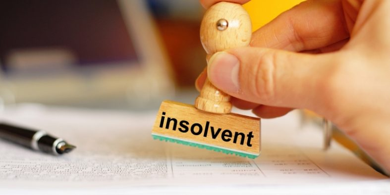 Avoiding Imminent Business Insolvency