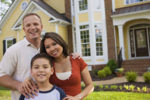 Buying A Home – What Insurance Cover Do You Need?