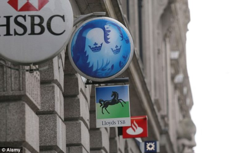 Choosing the Right Bank