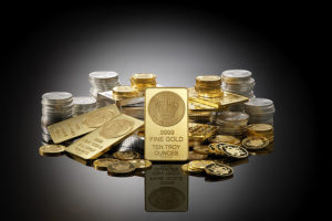 Collecting, Investing and the Price of Gold or Silver