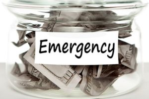 Emergency Fund: Ideas to Save as a Young Adult