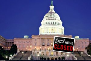 Does Federal Government Shutdown Affect Your Daily Finance?