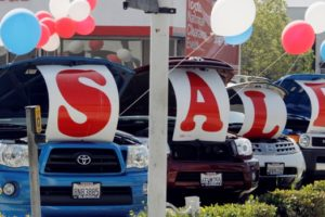 Four Tips for Financing a Used Car