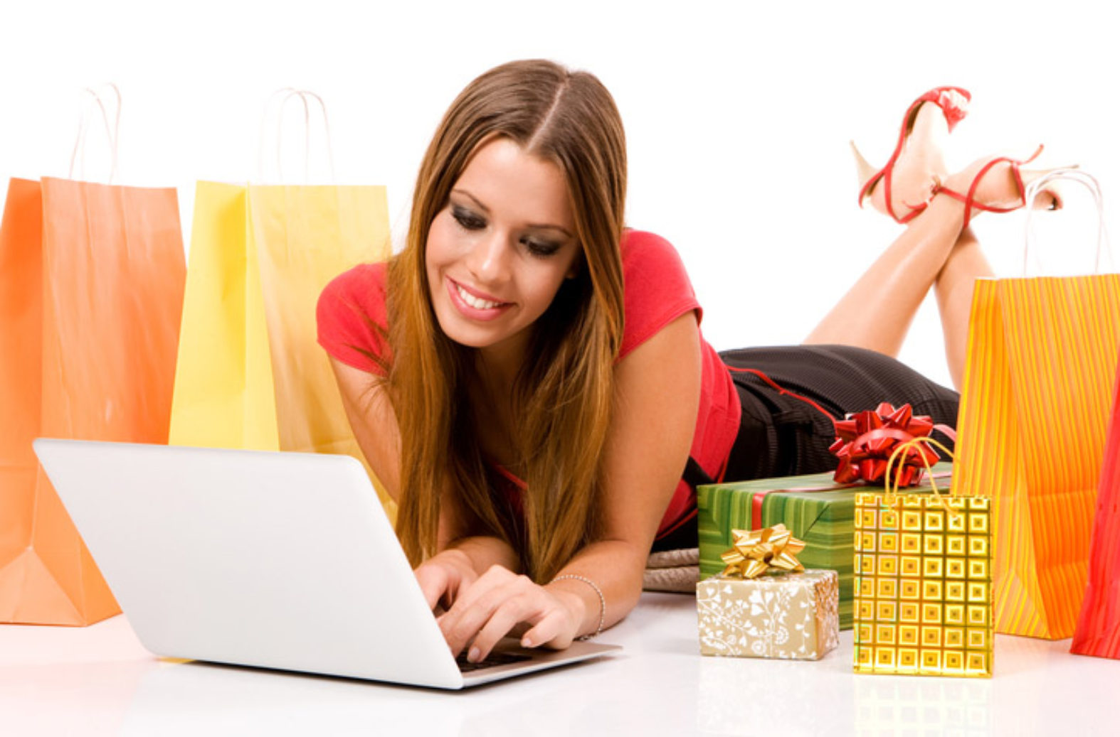 Cached Online fashion shopping statistics