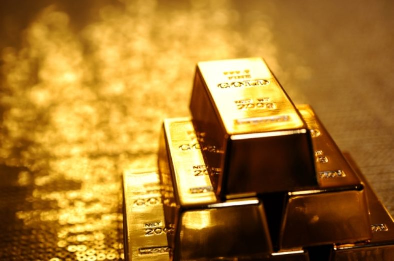How to Trade Gold Futures on Wall Street
