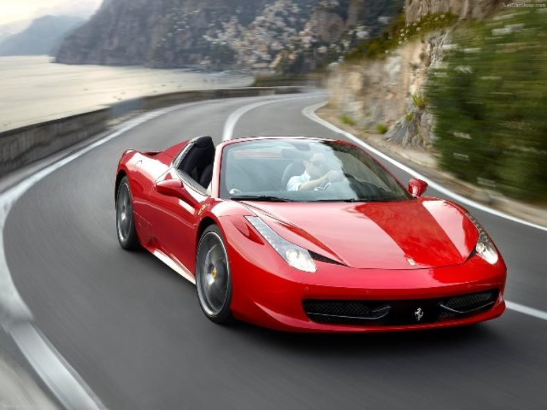 Luxury Cars Available At Great Price Due To Trading Standards