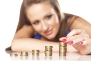 Save Money by Getting Rid of Your Credit Problems