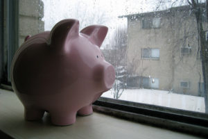 Saving for a Rainy Day: Six Tips on Where to Start