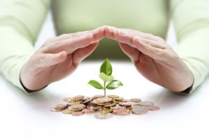 Corporate Finance: Secondary Market for Annuities