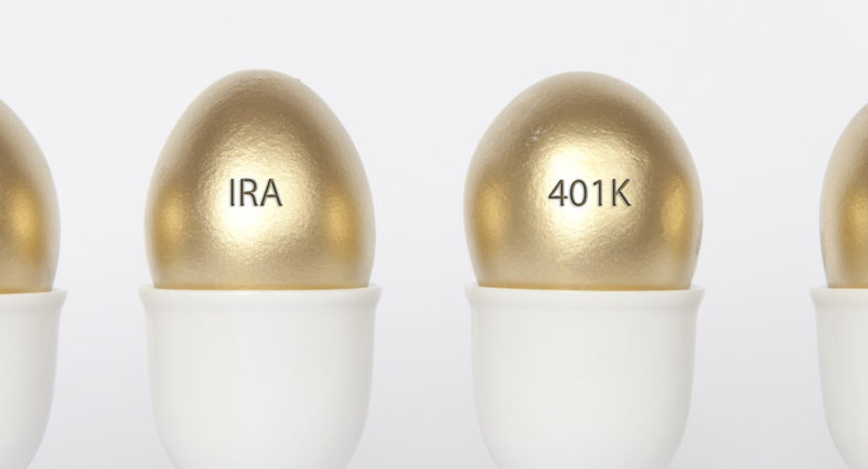 So You are Thinking about Transferring Your 401k into Gold