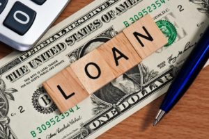 The Rise in Unsecured Lending