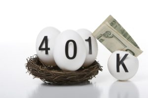 Why You Might Want to Consider a 401k Rollover