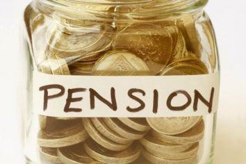 Why you Should be taking a Closer Look at your Current Pension