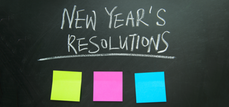 New Year's Resolution: 6 Steps to Financial Health