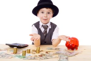Encourage Your Kids to Realize the Value of a Dollar