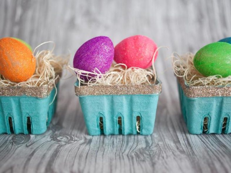 Simple and Fun Easter Ideas for a Stunning Budget Celebration