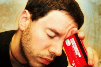 Debt Addiction and Irresistible Urge to Spend
