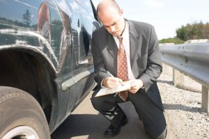 How Accidents Can Affect Your Auto Insurance Rate