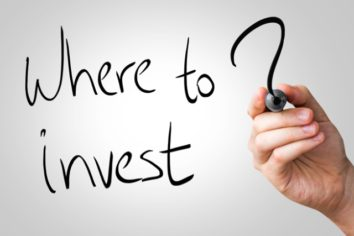 What are your Investment Options for a Large Sum of Money?
