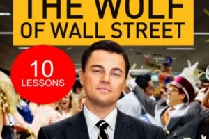 10 lessons to learn from The Wolf of Wall Street's Jordan Belfort