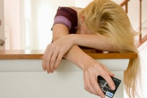 Irresponsible Credit Card Blunders Which Will Surely Lead to Accumulation of Debt