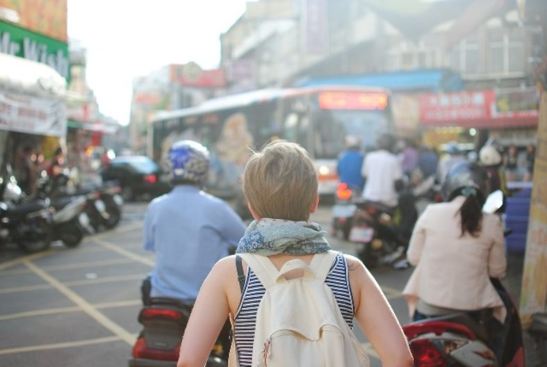 10 Ways Travel Can Enrich Your Career and Life