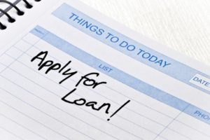 Important Things to Do Before You Apply for a Loan
