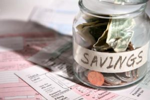 Financially Fit: Five Ways to Save Money Down The Road
