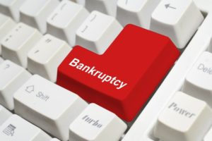 Bankruptcy Can Happen To Anyone