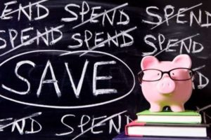 Shop Smarter: Four Tips for Saving on Everyday Items