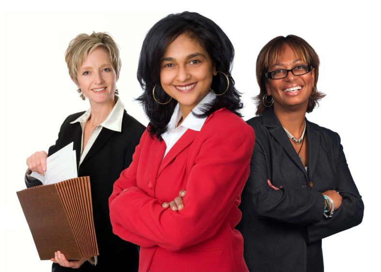 Women Entrepreneurs Emerge More Successful than Men
