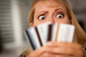 Ways of Managing Credit Card Debt