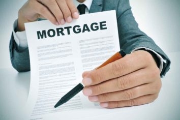 How to be Sure about Getting a Mortgage?