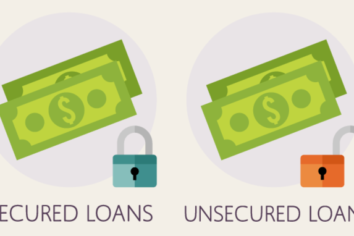Secured Loans vs Unsecured Loans – Which is the Right Choice for your Financial Need?