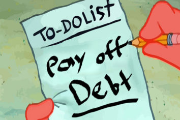 Strategies to Pay Off Debt in 2016 – Stay Away from the Vicious Cycle of High Interest Debt